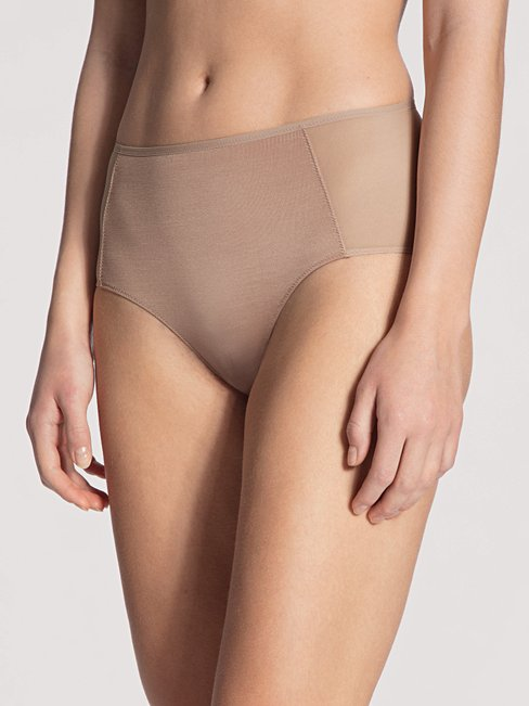 CALIDA Feminine Air Slip, high waist