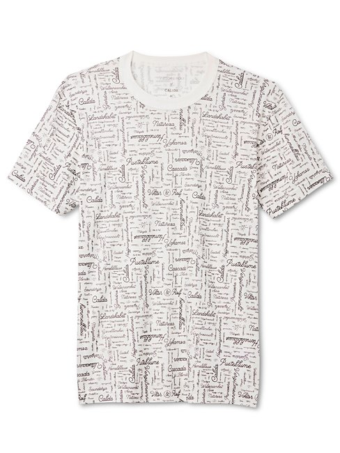 CALIDA VIKTOR&ROLF X CALIDA T-Shirt, Compostable