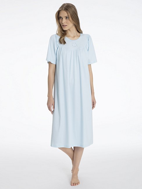 CALIDA Soft Cotton Nightshirt kurzarm