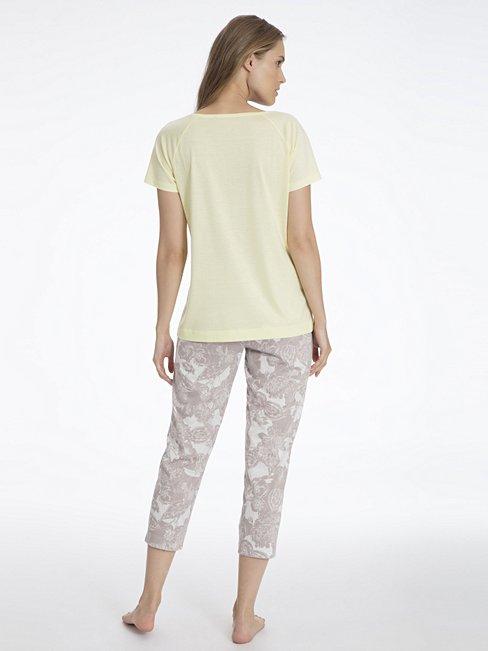 CALIDA Lilly 7/8-Pyjama