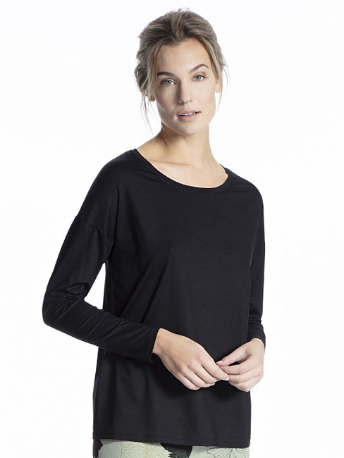 CALIDA Favourites Trend 3 Shirt long sleeve