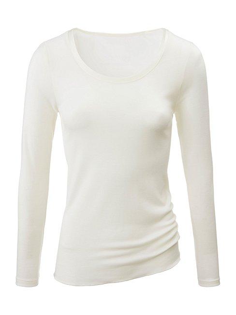 CALIDA True Confidence Shirt a manica lunga