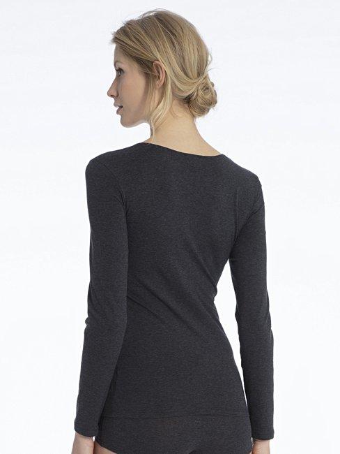 CALIDA Comfort Shirt, langarm