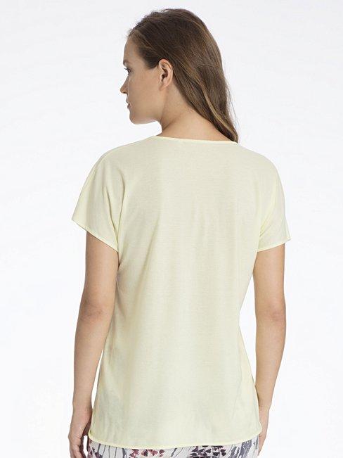 CALIDA Favourites Trend 5 Oversize-Shirt kurzarm