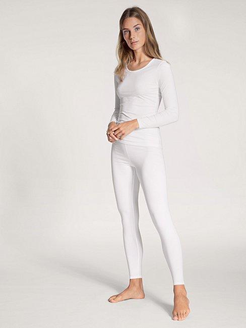 Calida Damen Body Langarm Comfort