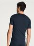 CALIDA Clean Line T-Shirt, V-Neck