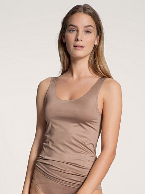 CALIDA Feminine Air Tank-Top