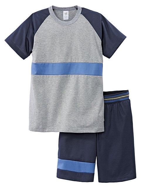CALIDA Athleisure Boys Pyjama court