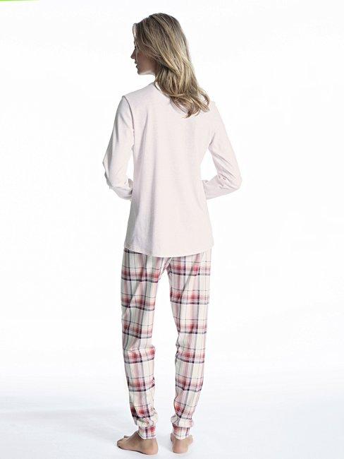 CALIDA Soft Flowers pyjama
