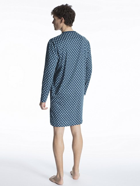 CALIDA Relax Streamline 1 Herren-Nachthemd