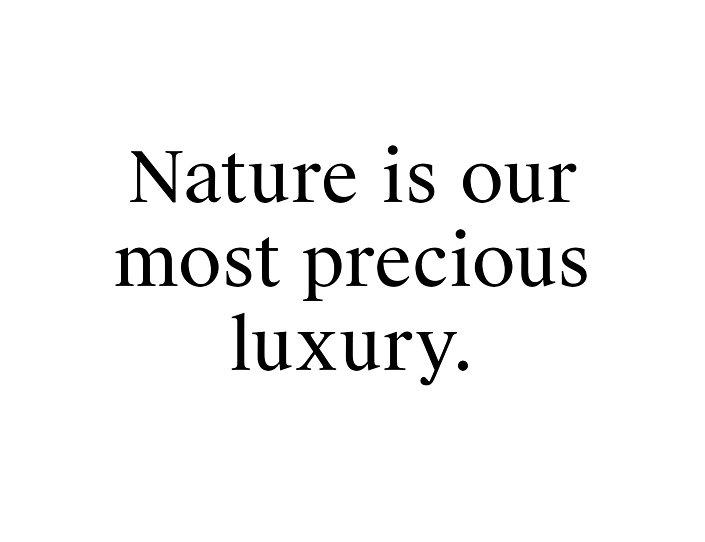 CALIDA Nature