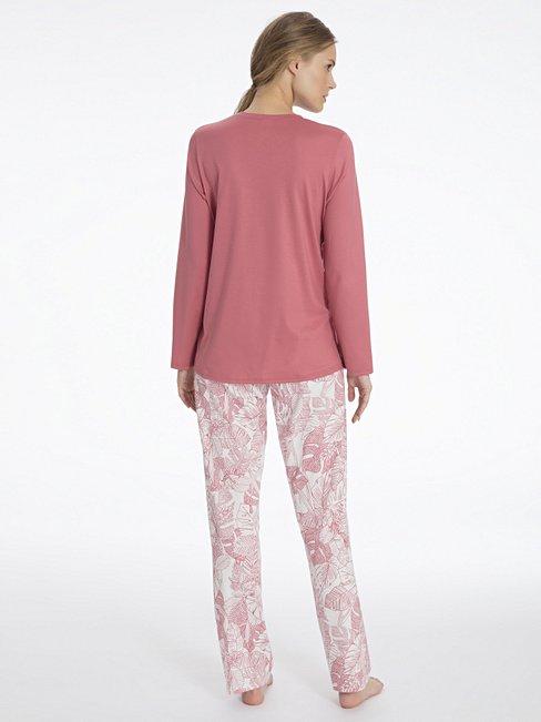 CALIDA Sandrine Pyjama lang