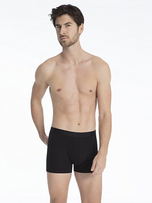 CALIDA Natural Benefit New Boxer, 3er-Pack