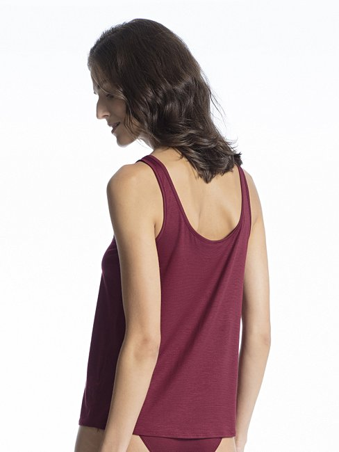 CALIDA Bamboo Soft Tank-Top