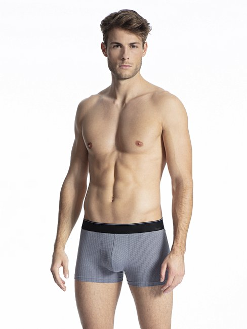 CALIDA Cotton Stretch Boxer Brief