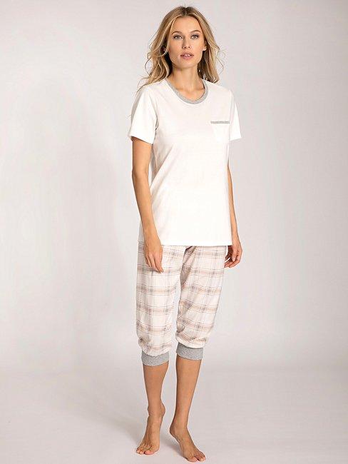 CALIDA Porto 3/4-Pyjama