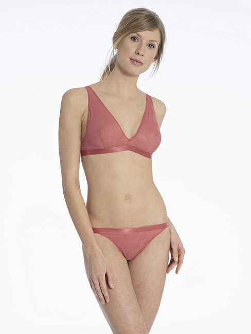 CALIDA Elea Tanga-Slip, low cut