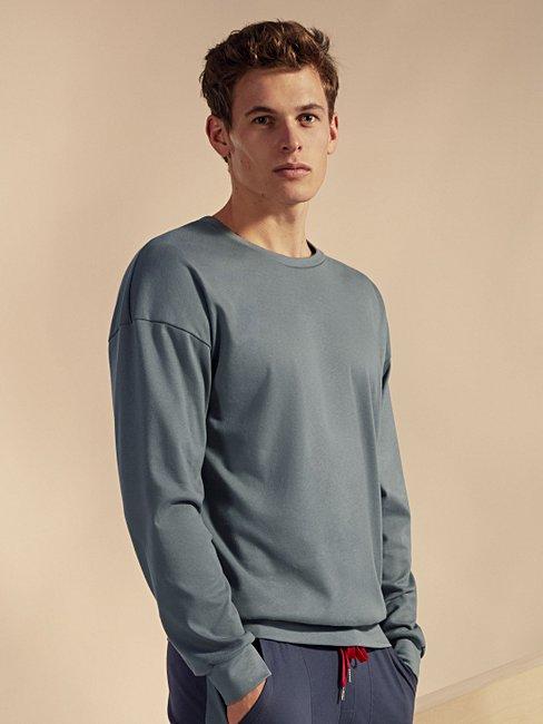 CALIDA Remix 2 Langarm-Sweatshirt