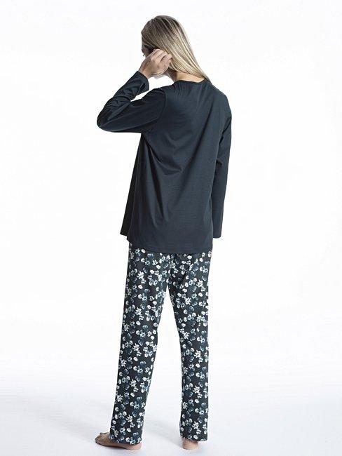 CALIDA Soft Comfort Pyjama lang