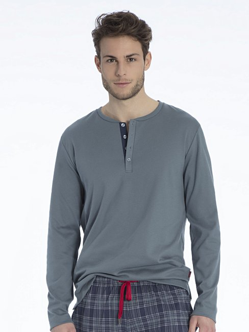 CALIDA Remix 2 T-Shirt à manches longues