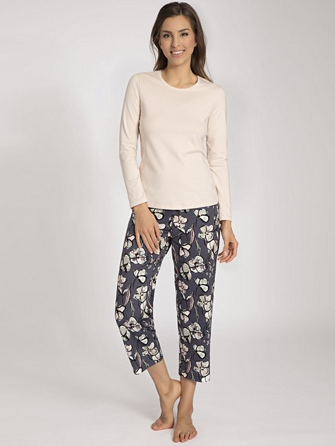 CALIDA Favourites Trend 1 7/8 pants