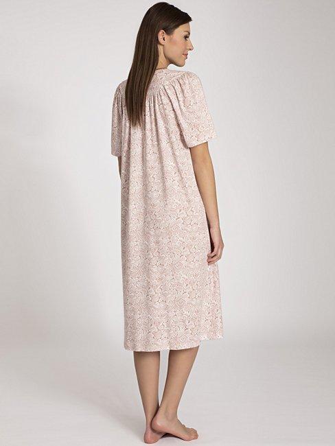 CALIDA Soft Cotton Camicia da notte