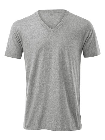 CALIDA Remix Basic T-Shirt, V-Neck