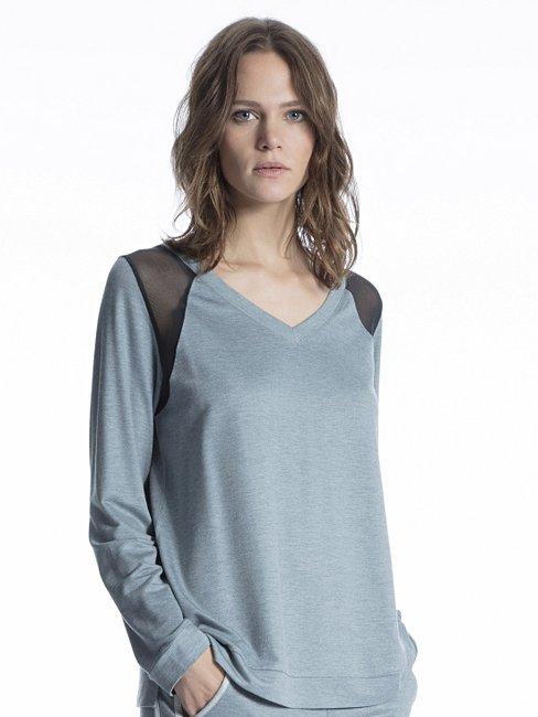 CALIDA Favourites Trend 2 Shirt langarm