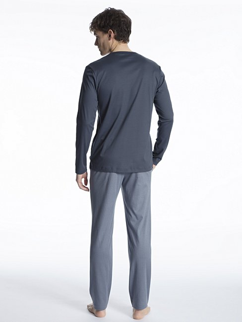 CALIDA Casual Grafic Pyjama