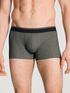 CALIDA Fresh Cotton Boxer brief, elastic waistband