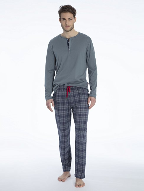CALIDA Remix 2 Jersey-Pyjamahose