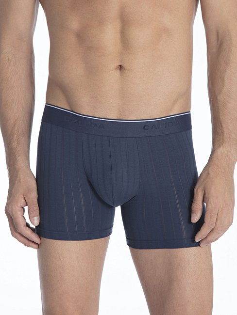 CALIDA Pure & Style New Boxer mit langem Bein