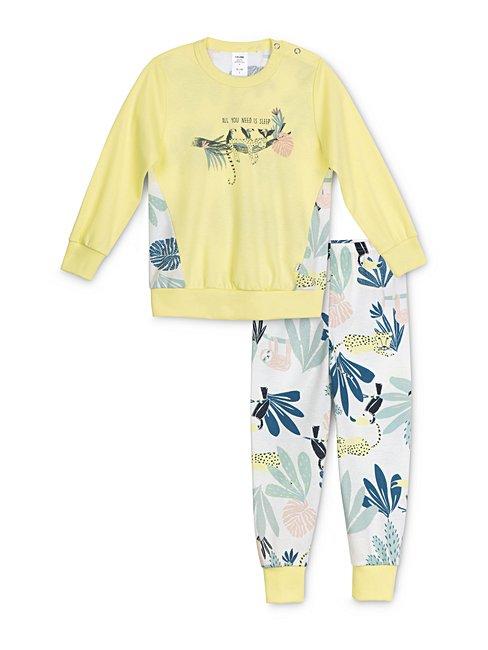 sale retailer d377c 3ff97 Toddlers Tucan Pyjama with cuff