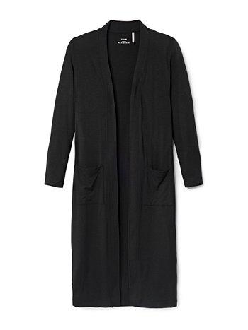 CALIDA Favourites Trend 2 Mantel, Länge 120cm