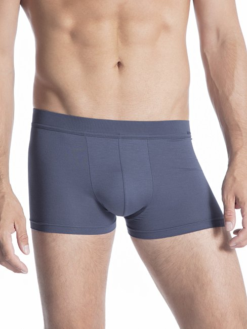 CALIDA Natural Micro Boxer brief, ceinture recouverte