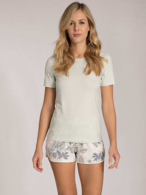 CALIDA Favourites Trend 1 Shirt kurzarm