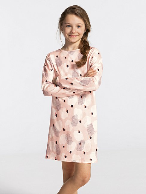 CALIDA Girls Abstract Mädchen Nightshirt