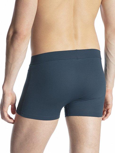 CALIDA Cotton Code New Boxer, Komfortbund