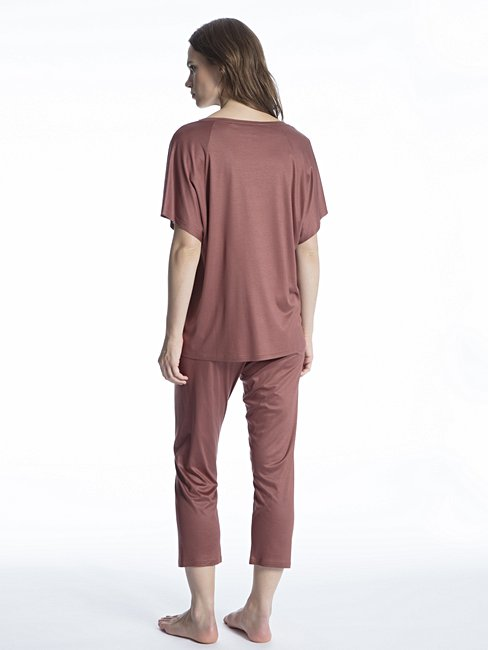 CALIDA Cosy Breeze Pyjama 7/8