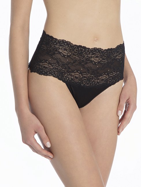 CALIDA Sensual Secrets Slip, highwaist