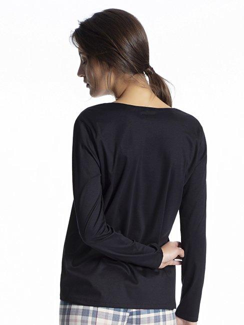 CALIDA Favourites Trend 5 Shirt long sleeve