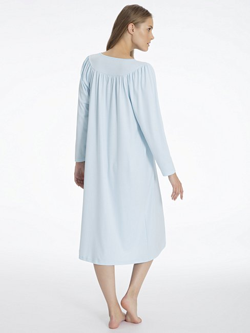 CALIDA Soft Cotton Nightshirt langarm