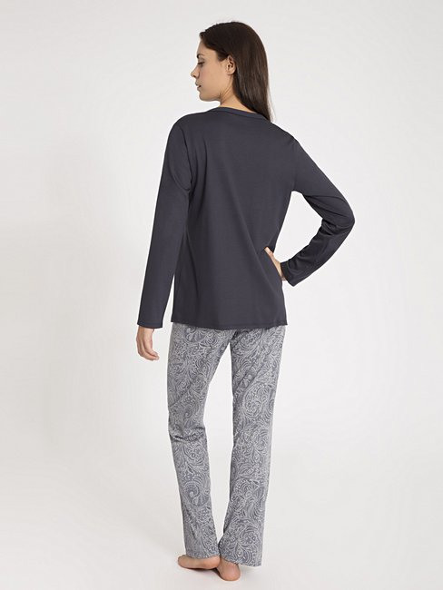 CALIDA Greta Pyjama lang
