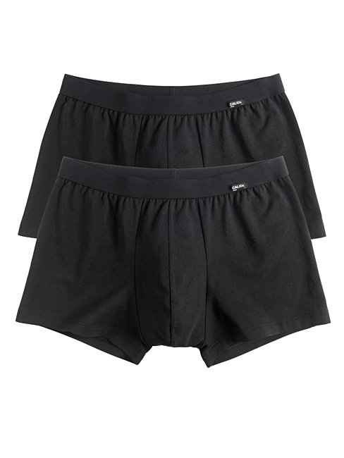 CALIDA Benefit Men, 2-Pack New Boxer im Doppelpack