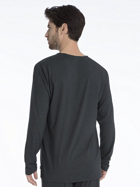 CALIDA Remix Basic Function Shirt long sleeve