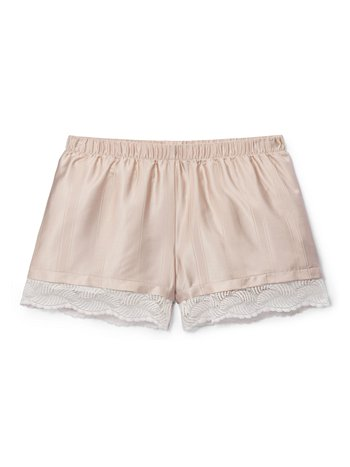 CALIDA Favourites Trend 7 Satin-Shorts