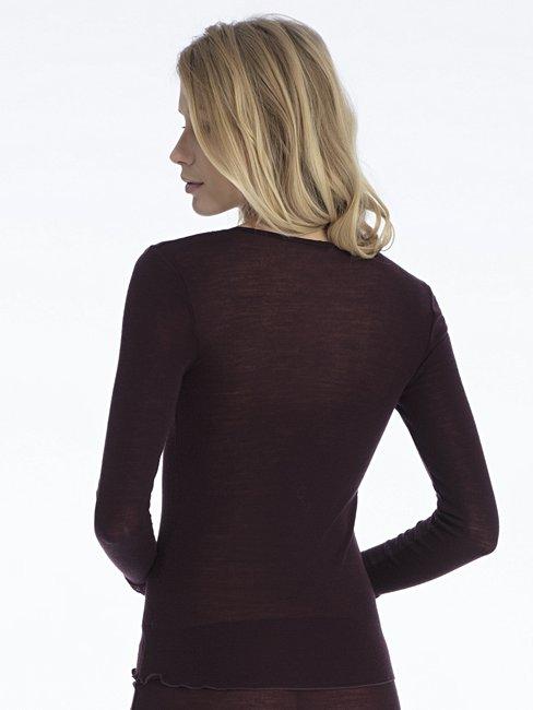 CALIDA Rosa Shirt longsleeve