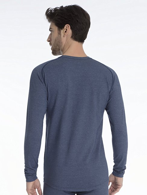 CALIDA Motion Shirt long sleeve