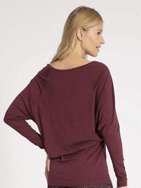 CALIDA Favourites Xmas Trend 1 Shirt langarm