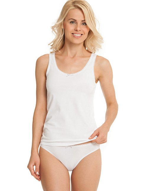 CALIDA Every Day Cotton Tank top